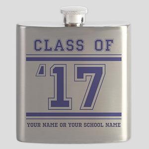 Class 2017 Flask