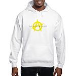 Anti-Gov't Hooded Sweatshirt