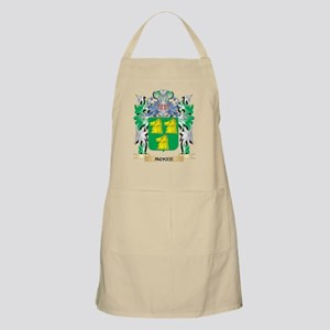 Mckee Coat of Arms - Family Crest Apron