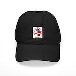 Suchet Black Cap
