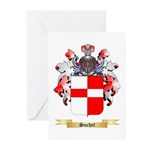 Suchet Greeting Cards (Pk of 20)