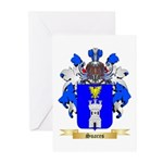 Suares Greeting Cards (Pk of 10)