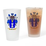 Suares Drinking Glass