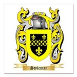 Styleman Square Car Magnet 3