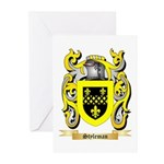 Styleman Greeting Cards (Pk of 10)