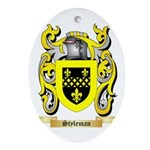 Styleman Oval Ornament