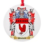 Stuttard Round Ornament