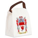Stuttert Canvas Lunch Bag