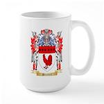Stuttert Large Mug