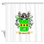 Sturt Shower Curtain