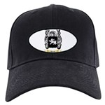Sturm Black Cap