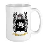 Sturm Large Mug