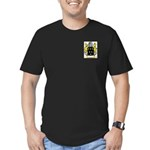 Sturgis Men's Fitted T-Shirt (dark)