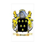Sturgis Sticker (Rectangle 50 pk)
