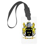 Sturgis Large Luggage Tag