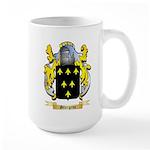 Sturgess Large Mug