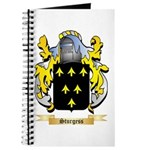 Sturgess Journal