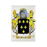 Sturge Rectangle Magnet (100 pack)