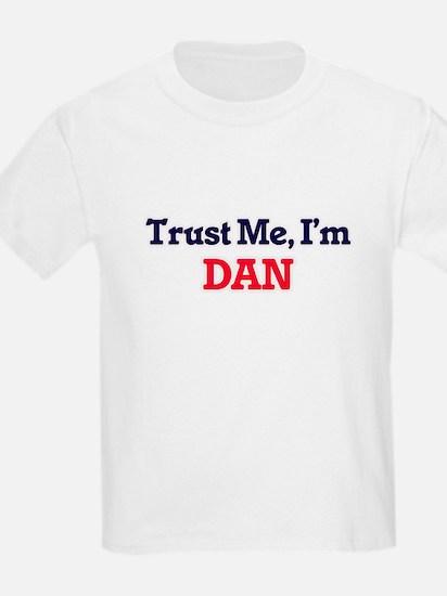 Trust Me, I'm Dan T-Shirt