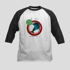 Dolphin Tina Baseball Jersey