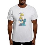 Split Mina Light T-Shirt