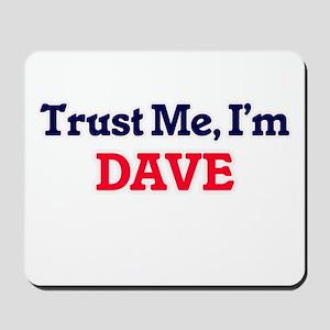 Trust Me, I'm Dave Mousepad