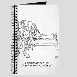 Religion Cartoon 2064 Journal