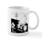 Deer Cartoon 6721 Mug