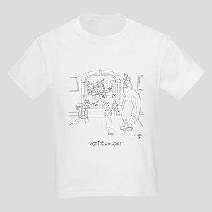 King Kong Cartoon 9327 Kids Light T-Shirt
