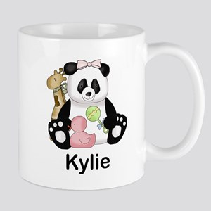 kylie's little panda Mug