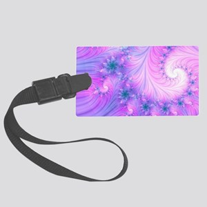 Delicate Large Luggage Tag