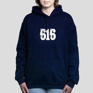616 Grand Rapids Mi Sweatshirt