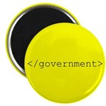 </government> Magnet