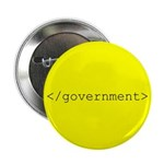 """</government> 2.25"""" Button (100 pack)"""