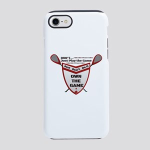 OWN THE GAME MW SHIELD iPhone 8/7 Tough Case