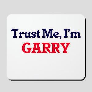 Trust Me, I'm Garry Mousepad