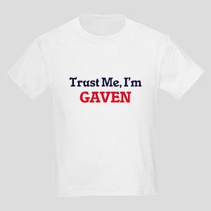 Trust Me, I'm Gaven T-Shirt