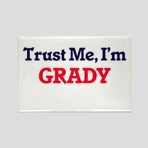 Trust Me, I'm Grady Magnets