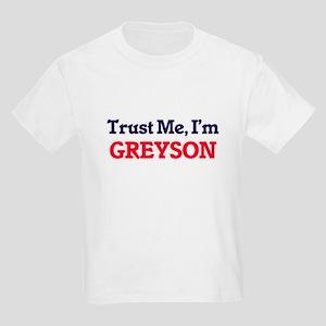 Trust Me, I'm Greyson T-Shirt
