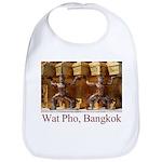 Wat Pho Figures Bib