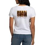 Wat Pho Figures Women's T-Shirt