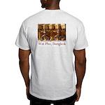 Wat Pho Figures Light T-Shirt