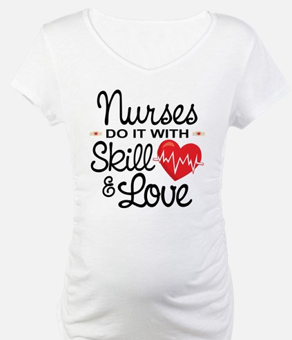 Funny Nurse Shirt