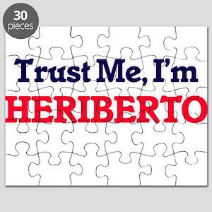 Trust Me, I'm Heriberto Puzzle