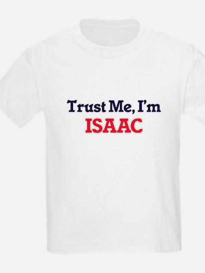Trust Me, I'm Isaac T-Shirt