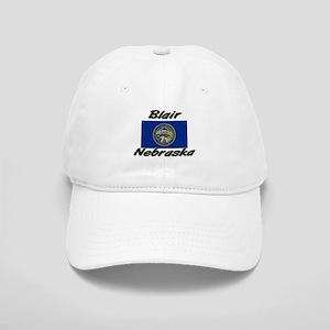 Blair Nebraska Cap