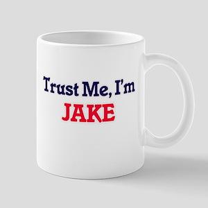 Trust Me, I'm Jake Mugs