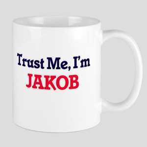 Trust Me, I'm Jakob Mugs