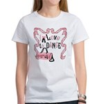 I Love to Dance Women's T-Shirt