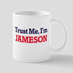 Trust Me, I'm Jameson Mugs